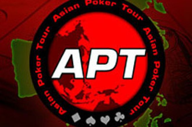 APT Macau Draws Notables for Late-August Poker Event 0001