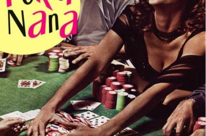 """Livre Poker - """"Poker Nana"""" d'Ayesha Carmody et François Montmirel 0001"""