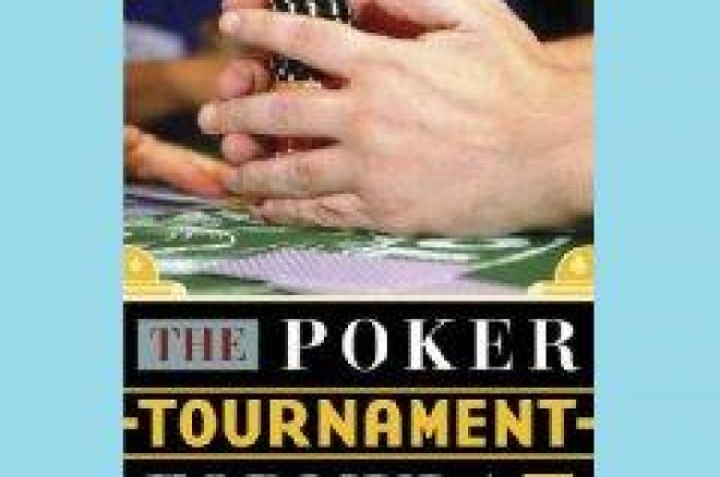 Poker Book Review:  Arnold Snyder's 'The Poker Tournament Formula 2' 0001