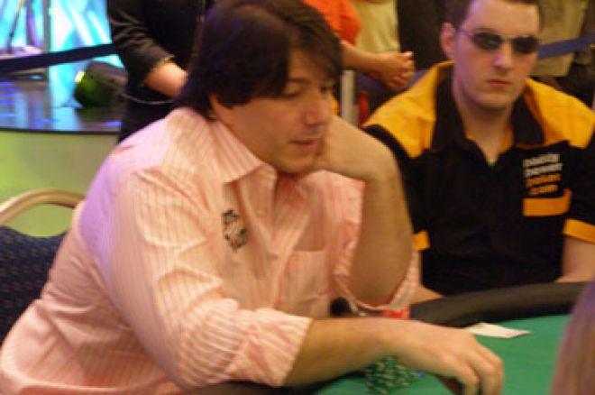 High Stakes: David Benyamine 'on a roll' + meer pokernieuws 0001