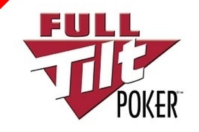 Turniej $25,000 PLO na Full Tilt Poker 0001
