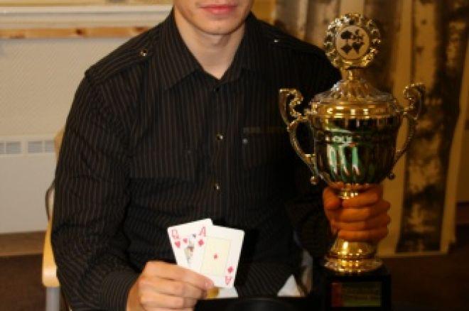 Nord Norsk Mesterskap i Poker 2008 0001