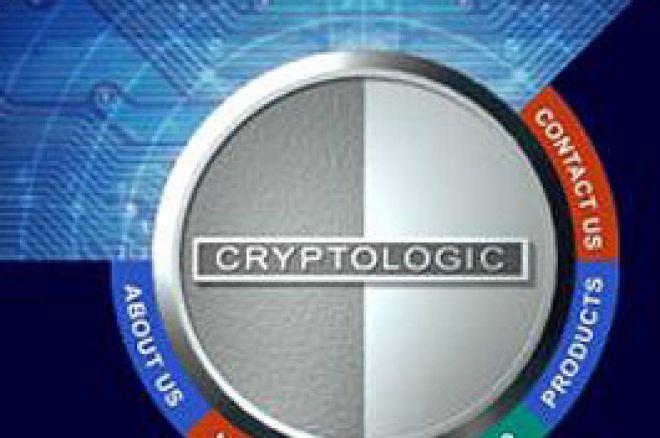 CryptoLogic Grinds Out Second Quarter 0001