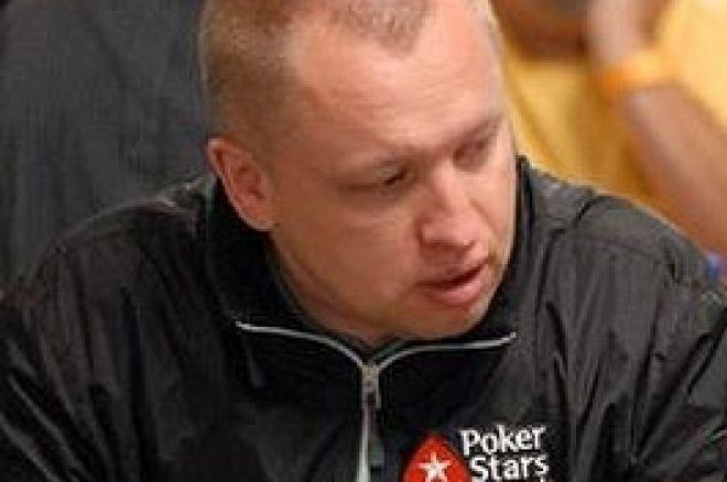 Alex Kravchenko w Team PokerStars Pro 0001