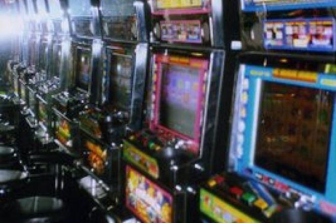 Poker-Slot-Machines bleiben… 0001