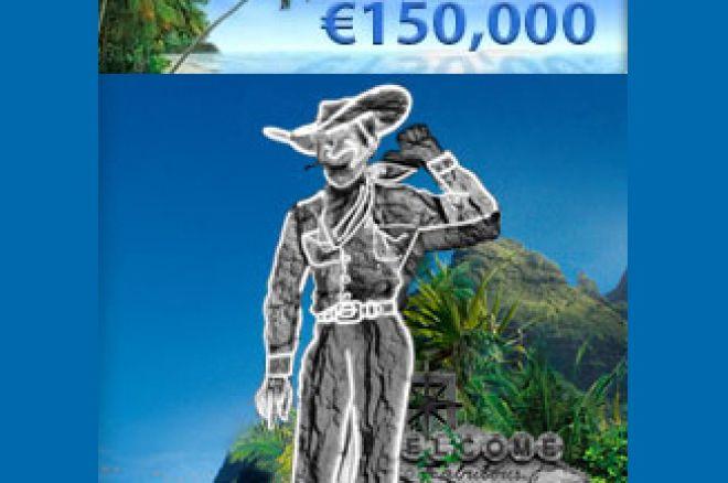 Rake Race em Setembro na Paradise Poker - €150,000 em Disputa! 0001