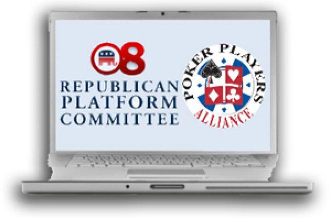 Die Poker Players Alliance nützt den US-Wahlkampf 0001