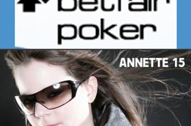 Betfair Poker Open – Luís Nunes Aguentou-se no 1º Lugar e foi o Vencedor 0001
