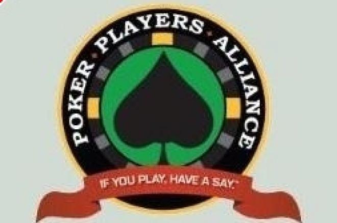 """Die """"Poker Players Alliance"""" organisiert eine Benefizveranstaltung am """"Democratic Convention Day"""" 0001"""