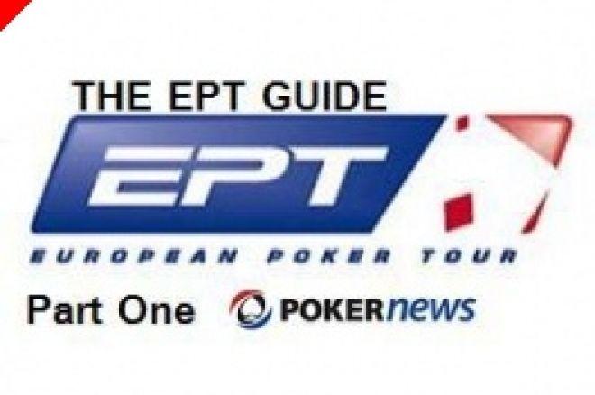Tournois EPT Pokerstars 2008-2009 - Guide de l'European Poker Tour Saison 5 0001