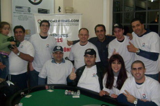 Circuito PT.PokerNews.com V Etapa - Charles Tavares Campeão 0001