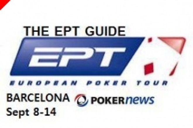 Guida alla Quinta Stagione dell'EPT: Barcellona 0001