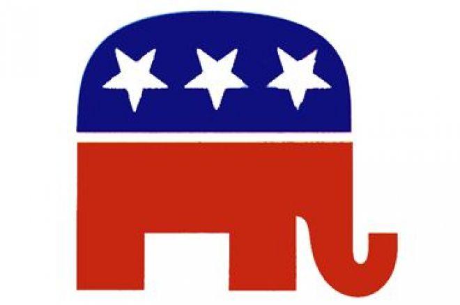 UPDATE: Republikaner entfernen Verbot des Internetglücksspiels aus dem Parteiprogramm 0001