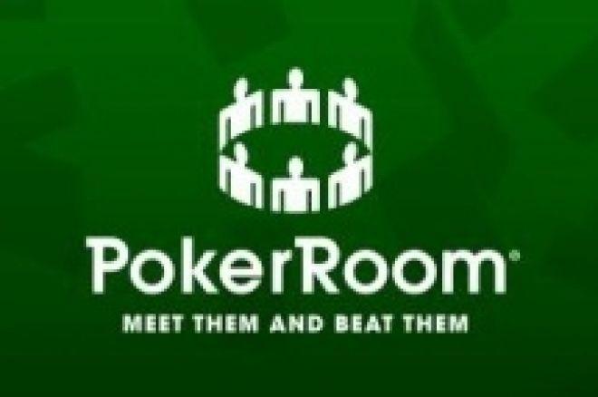 Race mot PokerRooms $500k Race Trophy finale! 0001