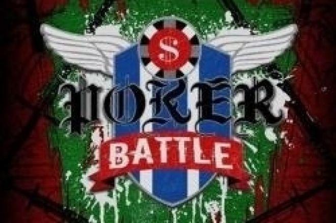 Poker Battle - Le quart d'heure américain au Partouche Poker Tour 0001