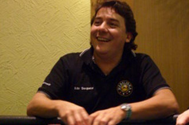 Eduardo Sequela Ganha o 50k Garantidos do All In Clube 0001