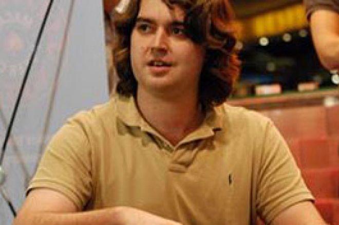 PokerStars.com APPT Macau, Day 1a: Wagner Takes Lead at Night's Close 0001