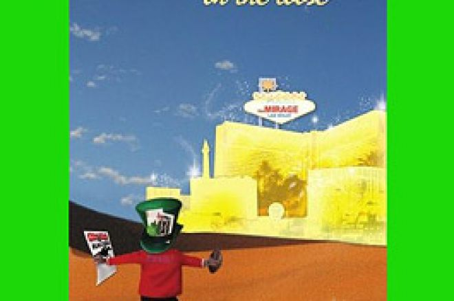Book Review: Joseph Walsh's 'Gambler on the Loose' 0001