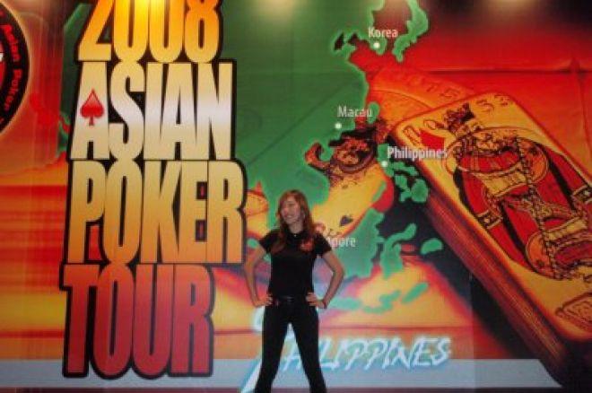 Asian Poker Tour afgerond + meer pokernieuws 0001