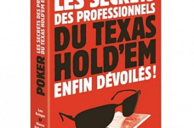 """Livre Poker - """"Poker, les secrets des professionnels de Texas Hold'em enfin dévoilés"""" de... 0001"""