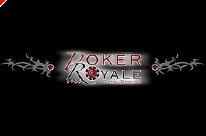 """""""Poker Royale"""" – Aufruhr in der Poker Community 0001"""