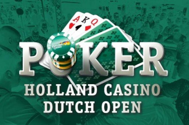 Weinig interesse voor Dutch Poker Open + meer pokernieuws 0001