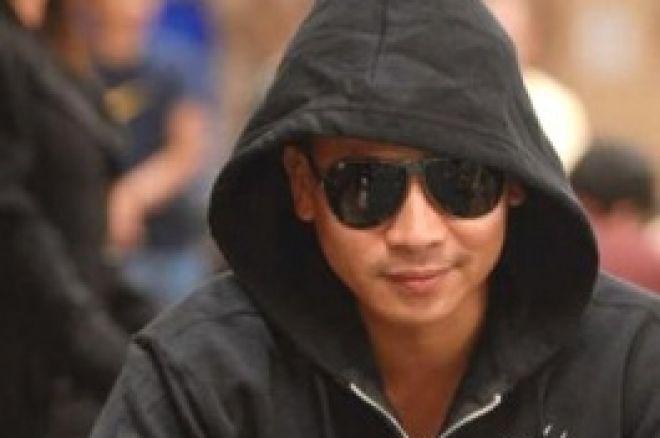 PokerNewsi profiil: John Phan 0001
