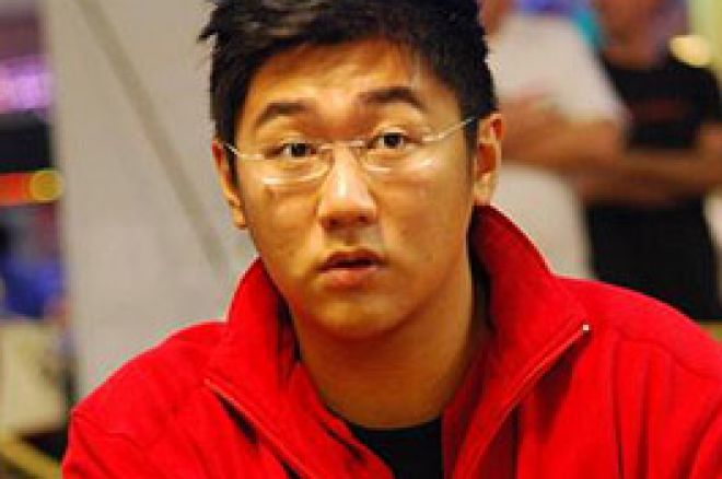 PokerStars.net APPT Macau, Day 3: Huang Leads Final Table 0001