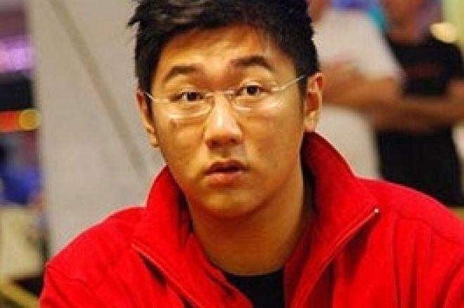 APPT de Macao de PokerStars.com, Día 3: Huang llega como líder a la mesa final 0001