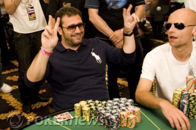 Tournoi Partouche Poker Tour Cannes 2008 : Sitbon chip leader pour la demie finale 0001
