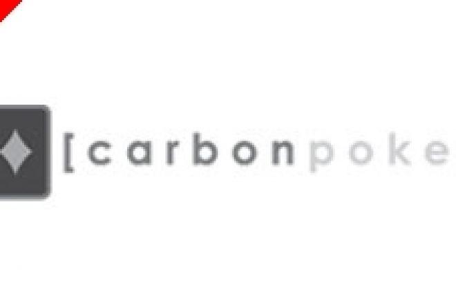 CarbonPokerでトーナメント参加権を獲得しよう! 0001