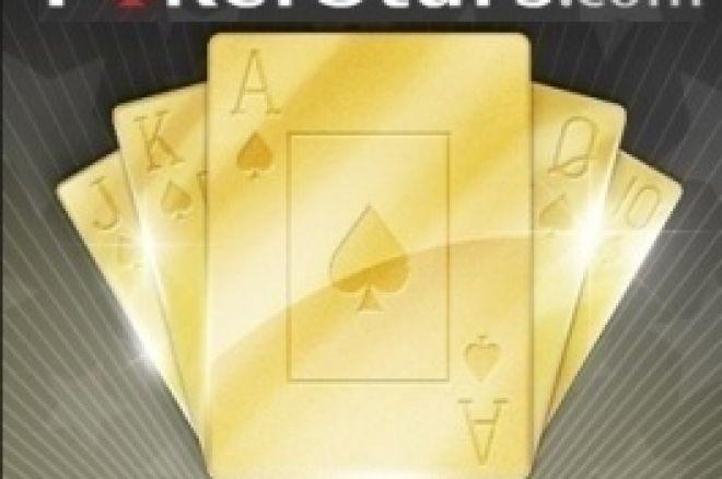 PokerStars.com EPT Awards: 'Player of the Year' Nominerte annonsert 0001