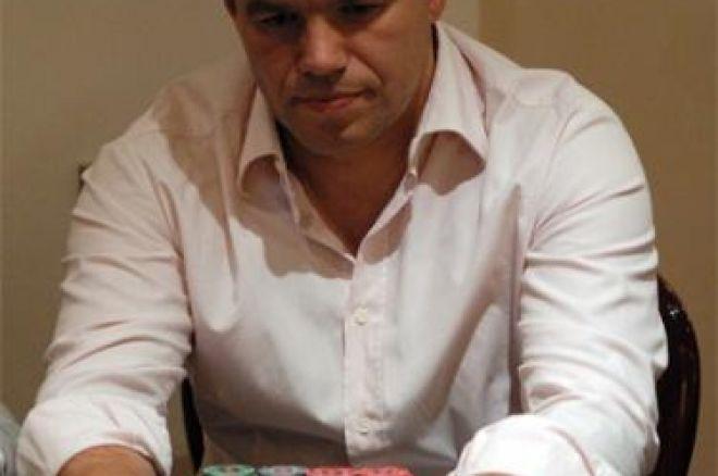 PokerStars.net EPT Барселона, Ден 1а: Michael Murra Води 0001