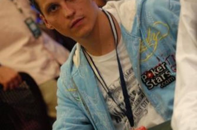 PokerStars.net EPT Барселона, Ден 1б: Ruthenber и Lundell Делят... 0001