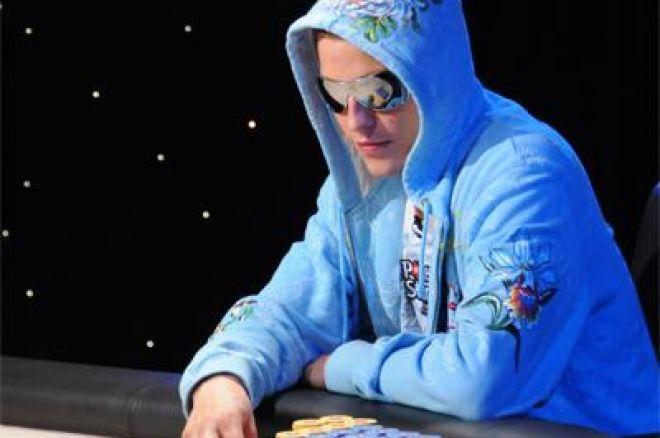Sebastian Ruthenberg champion du Tournoi  EPT Pokerstars Barcelone 2008 0001