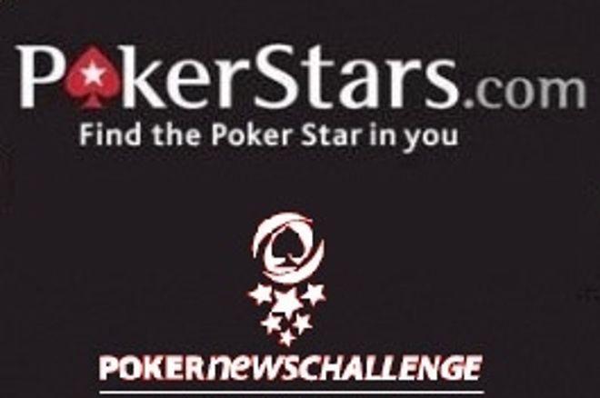 PokerStars rozdává balíčky na Slovenian PokerNews Challenge 0001