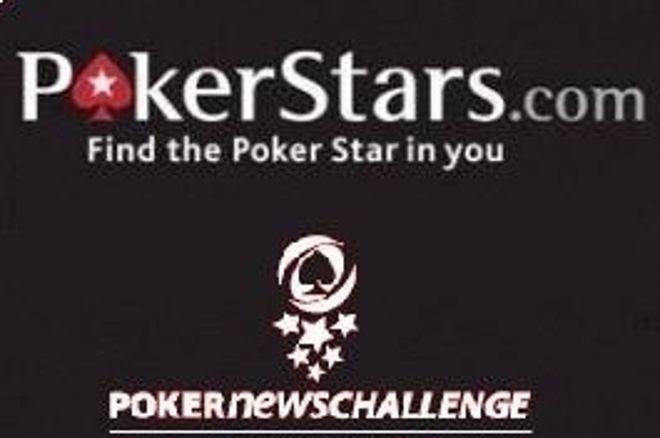 To PokerStars προσφέρει πακέτα για το Slovenian PokerNews Challenge 0001