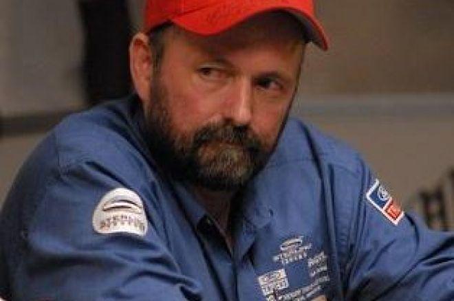 PokerNews WSOP 'November Nine' Focus: Dennis Phillips 0001