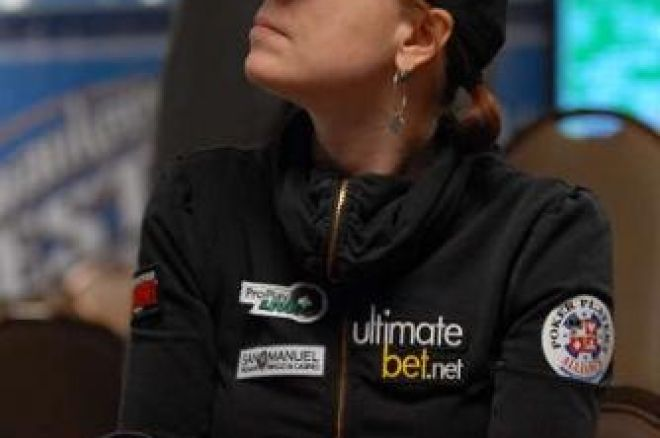 """Annie Duke : """"Les tournois de poker féminins sont discriminatoires"""" 0001"""