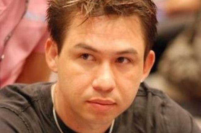 The PokerNews Profile: Kenny Tran 0001