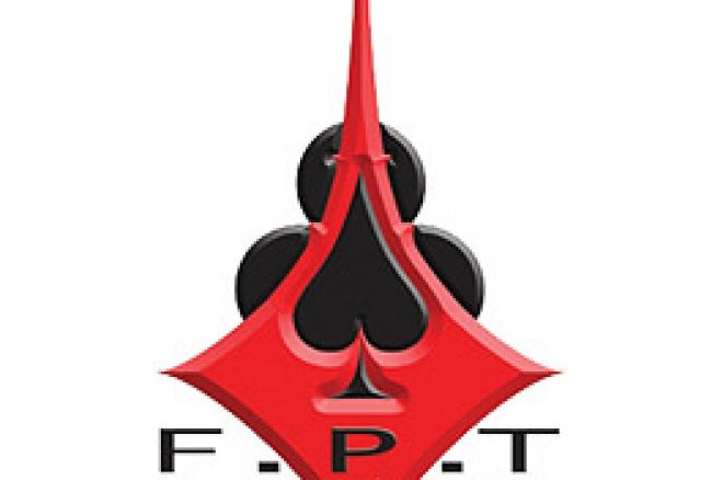 France Poker Tour 2008 - Tournois live : inscriptions ouvertes 0001