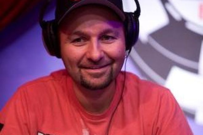 WSOPE Event #1, $1,500 No-Limit Hold'em, Day 1a: Negreanu Takes Early Lead 0001