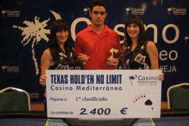 Termina el primer Uniberian Poker Tour 0001
