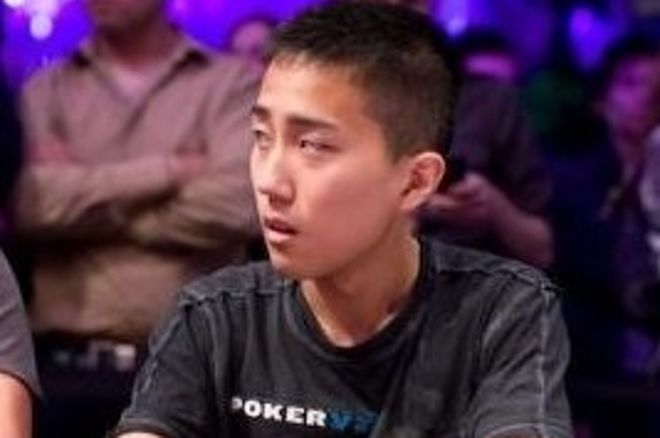 WSOPE Evento#1, 1.500$ No-Limit Hold'em: Adam Junglen líder del Día 1b 0001