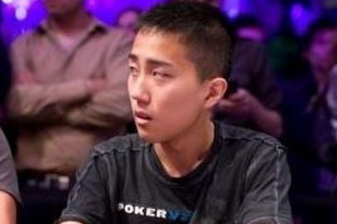 WSOPE, Turniej #1, $1,500 No-Limit Hold'em: Adam Junglen Wysunął Się Na Prowadzenie 0001