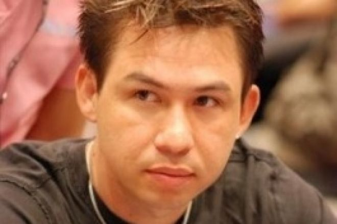 Perfil PokerNews: Kenny Tran 0001