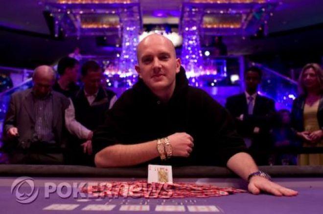 WSOPЕ Събитие #1, £1,500 NLHE Финална Маса: Jesper Hougaard Взе... 0001
