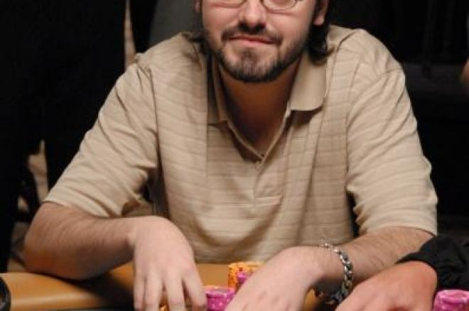 Spencer Lawrence on his way to HORSE Final, ASA ban Pokerstars Advert and more 0001