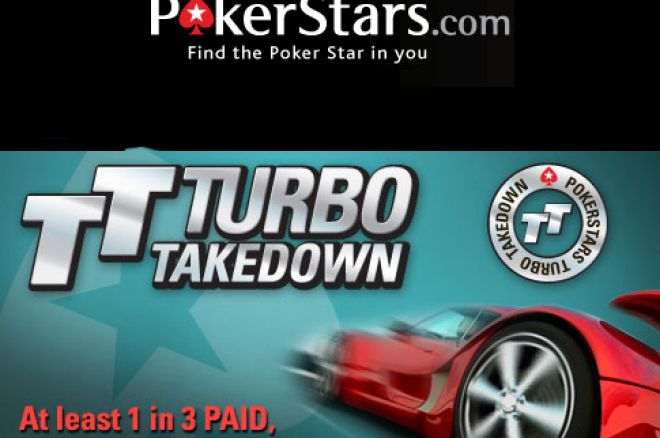$1,000,000 Poker Stars Turbo TakeDown – 28 Setembro 0001