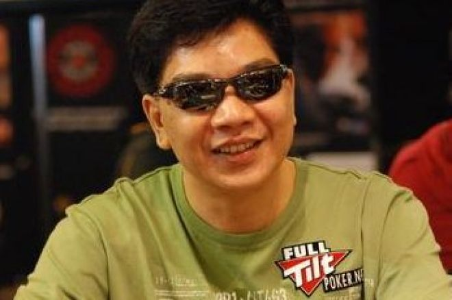 David Chiu Signs Representation Deal with Poker Royalty 0001